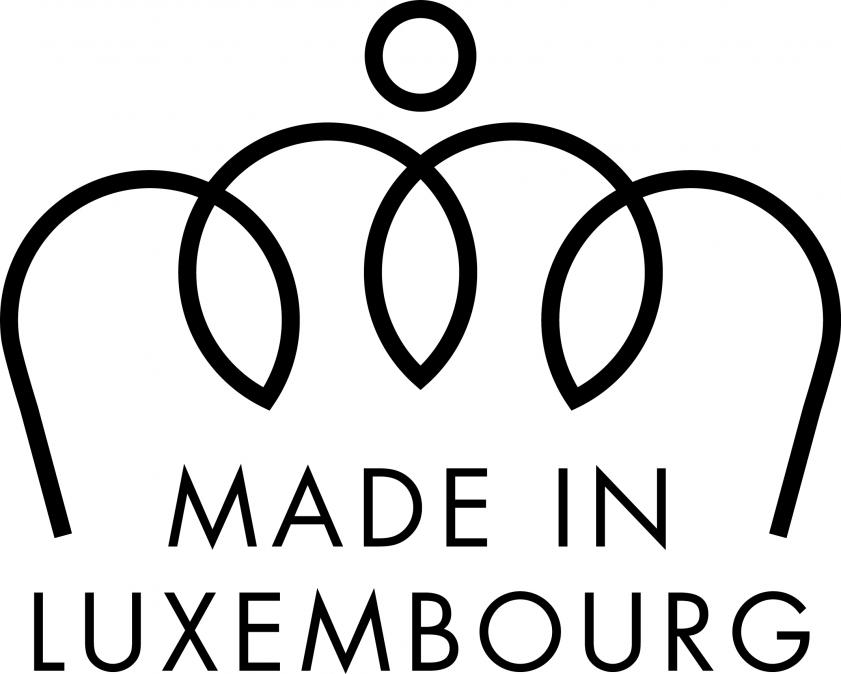 Label 'MADE IN LUXEMBOURG'