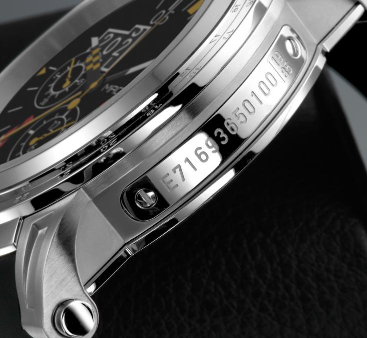 50TH ANNIVERSARY OF CONCORDE: AERO-DESIGN LAUNCHES THE MACHMETER VERSION OF THE MACH WATCH