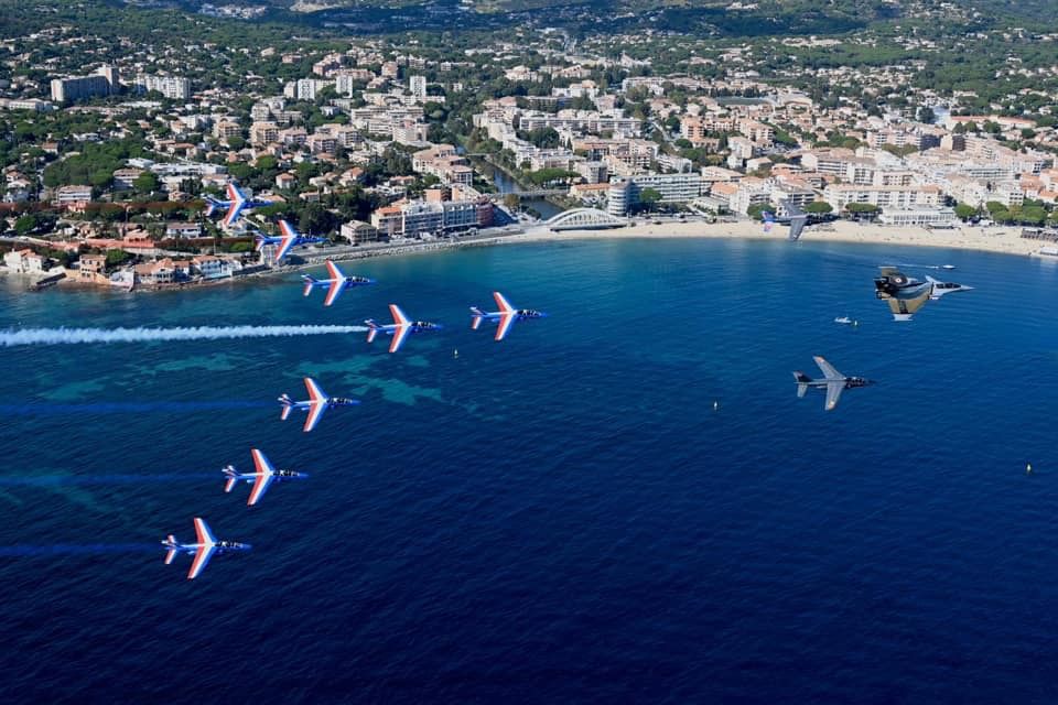 Free Flight World Masters à Sainte Maxime...dernier meeting de la saison 2019🚁🛩